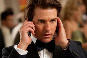 Tom Cruise immagine