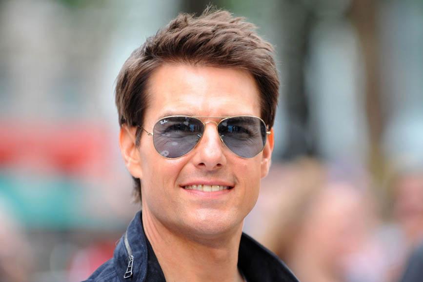 Tom Cruise ferito sul set