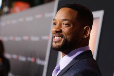 """Will Smith sarà il Genio della lampada nel remake di """"Aladdin"""""""