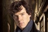 "Benedict Cumberbatch eroe britannico in ""The War Magician"""
