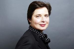 Isabella Rossellini bio