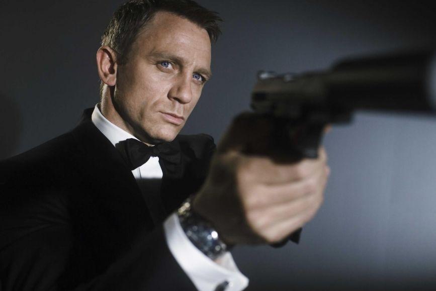 Daniel Craig tornerà nei panni di James Bond?