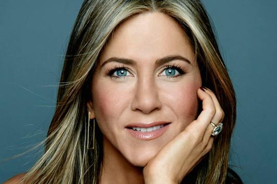 Jennifer Aniston, no
