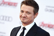 "Jeremy Renner e Elizabeth Olsen di nuovo insieme per ""Wind River"""