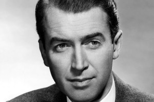 James Stewart distratto