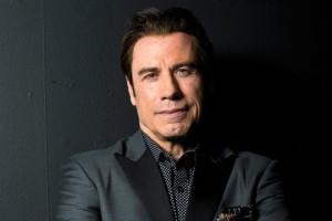 John Travolta Nero