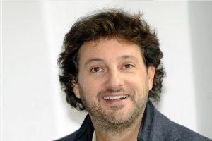 Leonardo Pieraccioni Sorriso