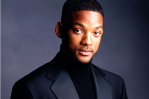Will Smith primo piano