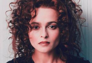 Helena Bonham Carter primo piano