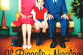 Il piccolo Nicolas e i suoi genitori