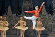 Royal Opera House: Lo schiaccianoci