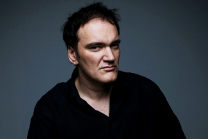 Quentin Tarantino bio