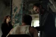 Criminal: presentato a Roma da un Kevin Costner in splendida forma