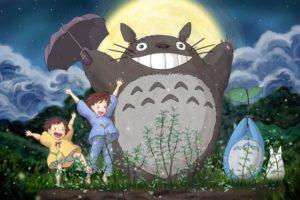 Miyazaki: Never-ending man Totoro