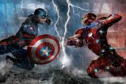 """Box Office USA: """"Captain America: Civil War"""" sbaraglia la concorrenza"""