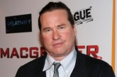 "Val Kilmer in ""Top Gun 2""?"