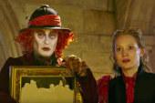 Alice attraverso lo specchio: un nuovo spot TV