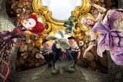 Alice attraverso lo specchio: il teaser del sequel Disney