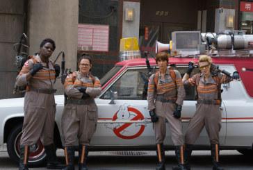 """Box Office USA: debutta """"Ghostbusters"""" ma """"Pets"""" è ancora primo in classifica"""