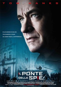 Oscar 2016: Miglior Film Il ponte delle spie