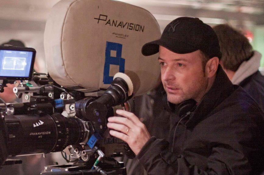 Matthew Vaughn regista