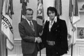 Elvis & Nixon: l'imminente acquisto di Amazon
