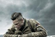"Box Office italiano: ""Fury"" vincitore incontrastato"