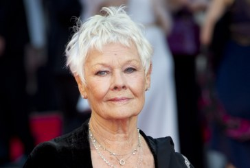 "Judi Dench diretta da Kenneth Branagh in ""Artemis Fowl"""