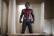 """Box Office USA: """"Ant-Man"""" primo al termine di un duro confronto"""