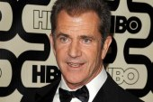 "Mel Gibson art director di ""The Bombing"", kolossal cinese"