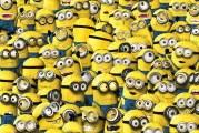 """Box office italiano: i """"Minions"""" ancora in testa"""
