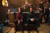"Online il trailer di ""Victor Frankenstein"""
