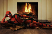 Deadpool 2: lo script come base per la X-Force