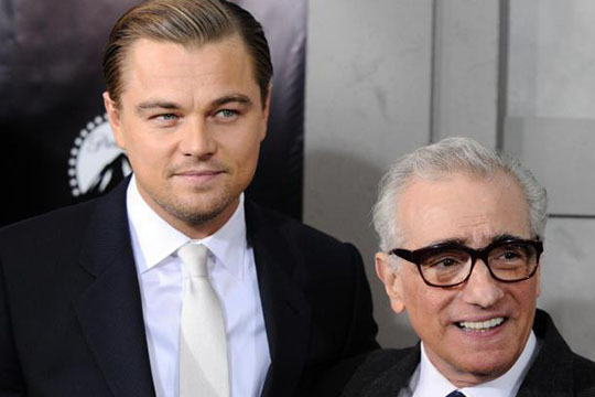 Scorsese e Di Caprio insieme per un biopic su Theodore Roosevelt