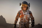 "Box Office USA: ""The Martian"" torna in prima posizione"