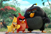"""Angry Birds"": il primo trailer online"
