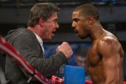 """Il nuovo trailer di """"Creed – Nato per combattere"""" con Sylvester Stallone"""