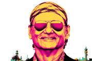 """""""Rock the Kasbah"""": il trailer in italiano con Bill Murray"""