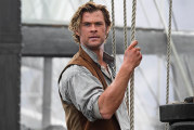 "Box office Italia: dominio di ""Heart Of The Sea – Le Origini di Moby Dick"""