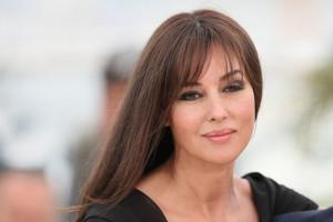 Monica Bellucci attrice italiana