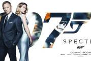"""Box office Italia: """"007 – Spectre"""" capolista con 5 milioni di euro"""