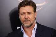 """Russell Crowe nel dramma storico """"In Sand and Blood"""""""