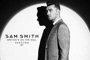 """""""Spectre"""": online """"Writing's On the Wall"""", theme song di Sam Smith"""