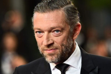 "Vincent Cassel nel film coreano ""Sovereign Default"""