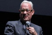 """Tom Hanks, look trasformato per """"Sully"""""""