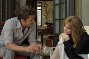 "Angelina Jolie su ""By the Sea"": ""dirigere mio marito? Una bella sfida"""