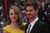 Andrew Garfield ed Emma Stone vicini alla rottura?
