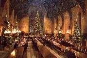 Harry Potter Tour: a cena nella Sala Grande