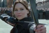 """Box Office USA: """"Hunger Games"""" ancora primo nella top ten americana"""
