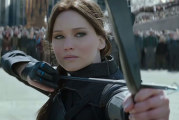 "Box Office USA: ""Hunger Games"" ancora primo nella top ten americana"